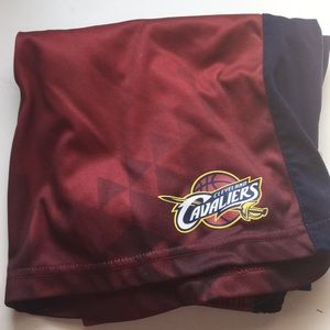 Other - Boys Cleveland Cavaliers Basketball Shorts.
